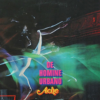 De Homine Urbano - rereleased by Esoteric Recordings, UK