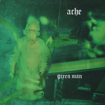 Green Man - rereleased by Esoteric Recordings, UK