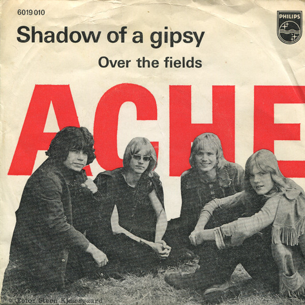 ACHE: Shadow of a Gipsy